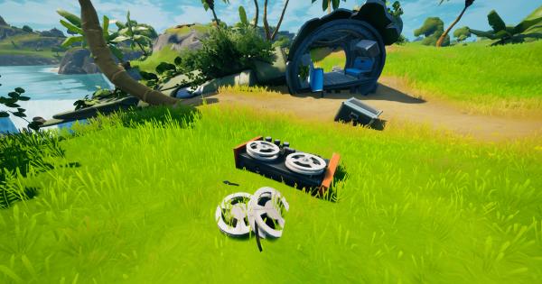 墜落した飛行機のブラックボックスを見つける