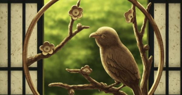『木彫りの百舌鳥』の性能