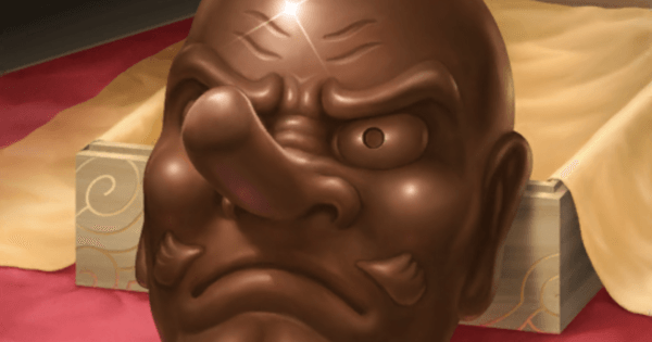 『開けてびっくり天狗チョコ』の性能