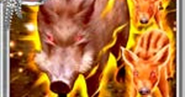 火猪協躍の評価と性能 | 奥義