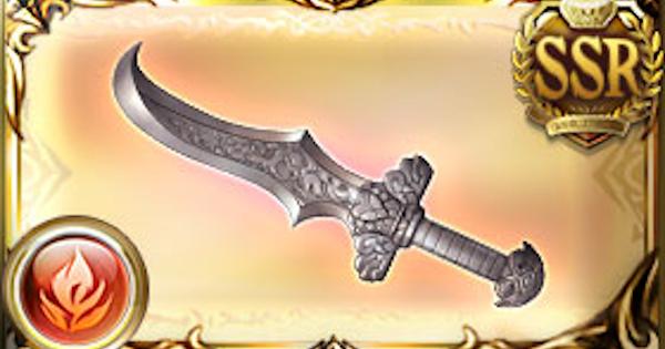 『ルドルフィーナ』の評価/スキル性能|マスカレード英雄武器