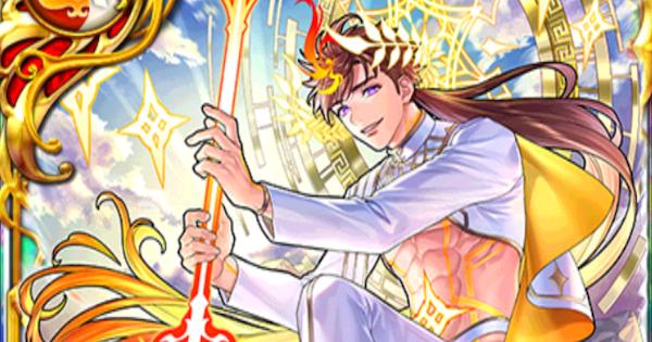 アレス神(8周年祝祭大魔道杯)の評価