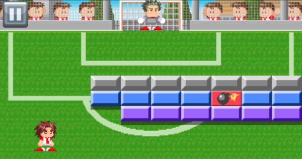 壊せ!ブロックサッカー4のハイスコア攻略ポイントまとめ