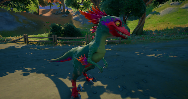 ラプター(恐竜)の出現場所や探し方まとめ