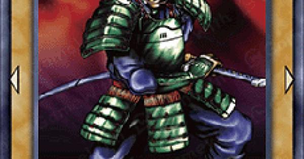 伝説の剣豪MASAKIの評価と入手方法