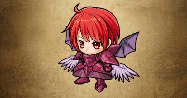 鮮血の戦乙女シャルティアの鎧の性能と入手方法