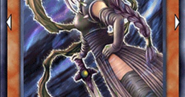 味方殺しの女騎士の評価と入手方法