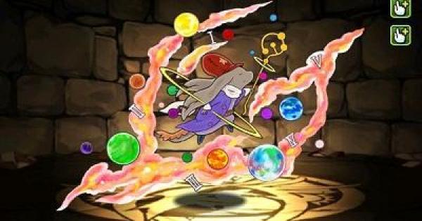 時魔道士の評価と使い道|CDコラボ