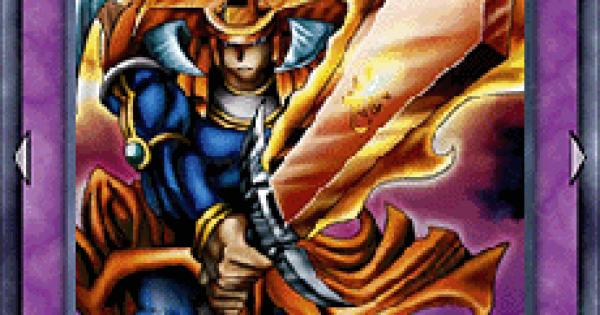 炎の剣士の評価と入手方法