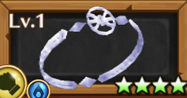 ルキアの腕輪/朽木ルキアモチーフの評価