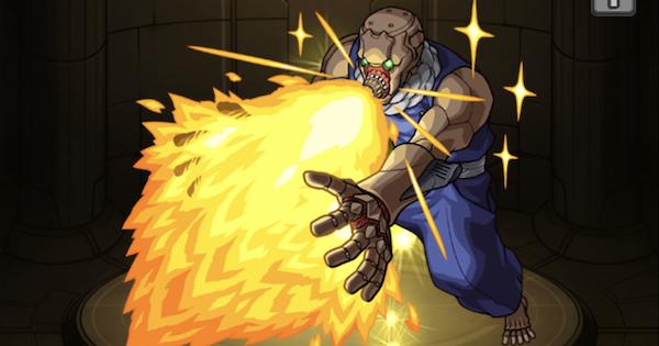メカ丸の最新評価と使い道 呪術廻戦コラボ