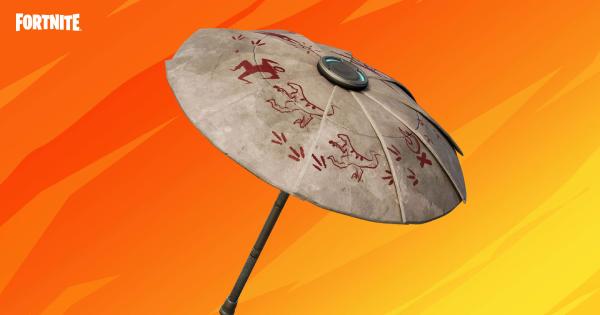 傘(グライダー)「エスケーピスト」の情報