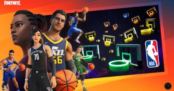NBAコラボクリエイティブ「コートクラッシャー」の遊び方