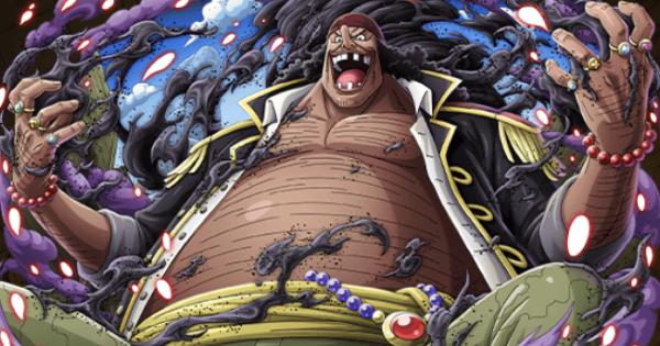 黒ひげ(バナロ島イベント)の評価