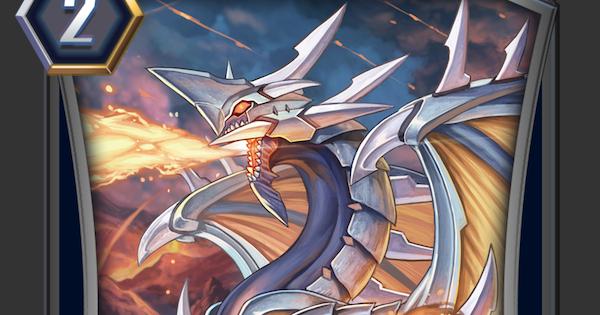煉獄竜 ワールウインド・ドラゴンの評価