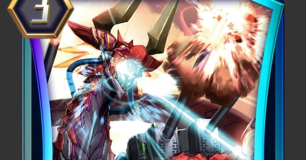 煉獄竜 ペインレーザー・ドラゴンの評価
