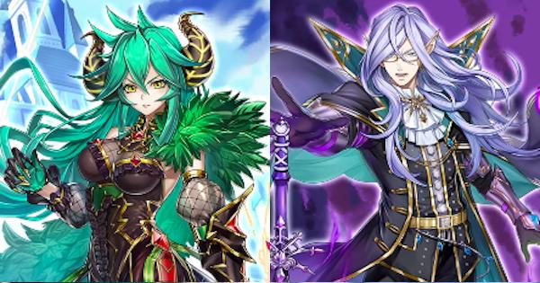 グローザとヴァルアスはどっちが強い?