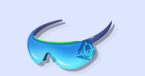 しんげきメガネの効果と重複回数について
