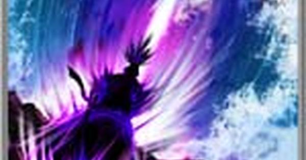 剣武之神髄の評価と性能   前衛スキル