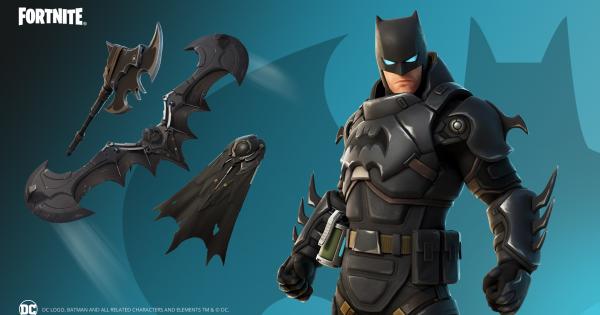 グライダー「バットマン エクソ・グライダー」の情報
