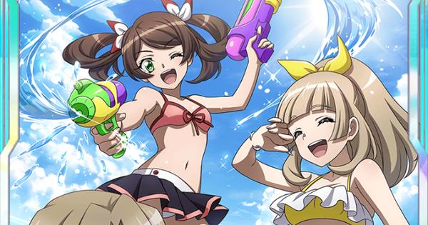 夏色竜姫の評価 メモリアカード