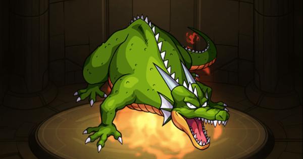ドラゴンの最新評価と使い道|ダイの大冒険
