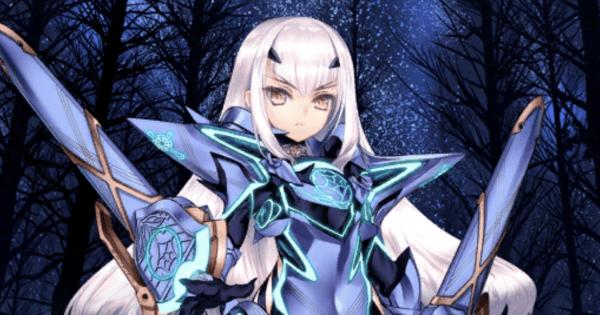 妖精騎士ランスロットの評価 宝具とスキル性能