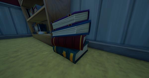 ホーリーハッチェリーまたはリテイルローで子育ての本を集める