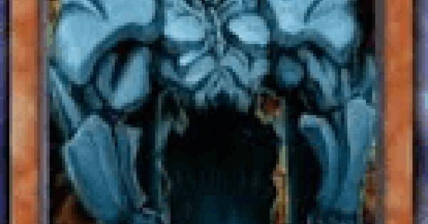 オベリスクの巨神兵の評価と入手方法