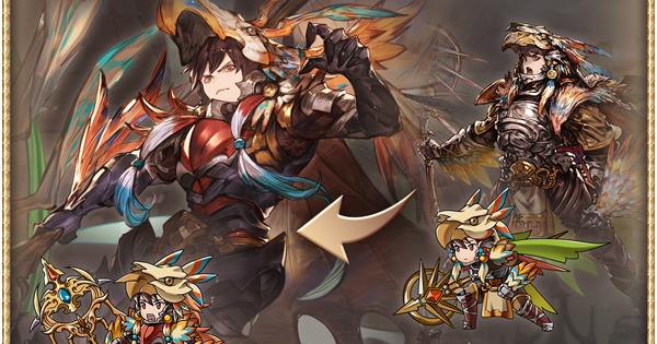 チャレクエ「真なる翼の王」攻略|龍血戦争