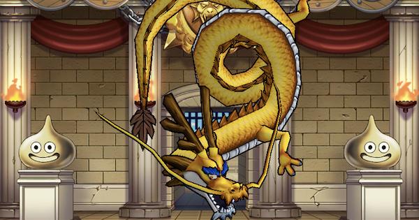 スカイドラゴン(仲間)のおすすめ性格と継承スキル