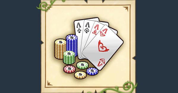 カードとコインの効果と入手方法