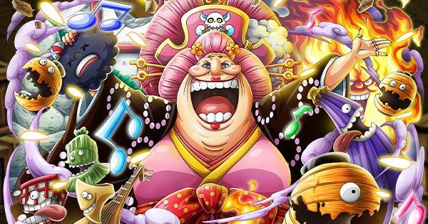 ビッグマム(おリン/絆決戦)の評価