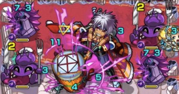 一寸法師X【EX】攻略と適正キャラランキング|Xの覚醒4