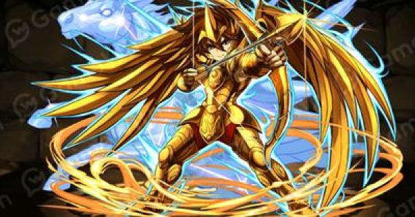 黄金聖闘士・星矢の評価と使い道|聖闘士星矢コラボ
