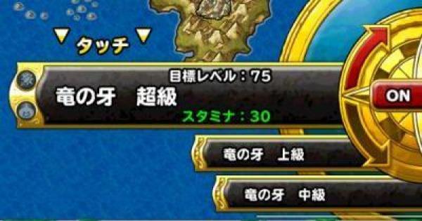 曜日クエスト「ドラゴンカーニバル」【超級】攻略!