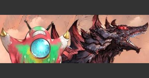 閃光壊獣キングマーバ/覇壊獣ゾゴラ(ロボミ復刻ボス)攻略