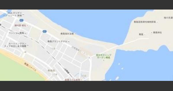 宮崎の過去に巣になった公園まとめ