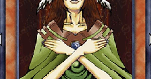 心眼の女神の評価と入手方法