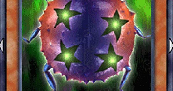 死の4つ星てんとう虫の評価と入手方法