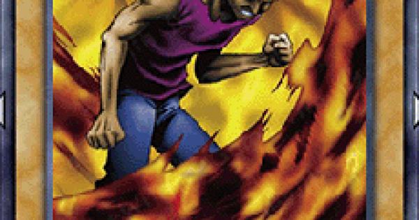 炎を操る者の評価と入手方法
