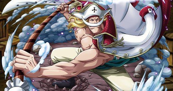 若白ひげ(襲来戦)の評価