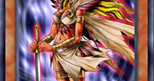 アマゾネスの聖戦士の評価と入手方法