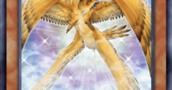 幻獣クロスウィングの評価と使い道