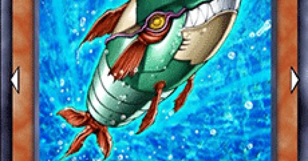 魚雷魚の評価と入手方法