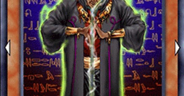 墓守の呪術師の評価と入手方法
