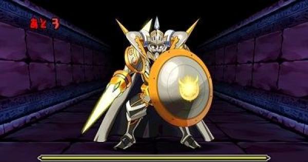 闇の護神龍(超地獄級)ノーコン攻略と安定周回 サイオン