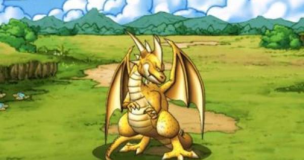 グレイトドラゴン(A)の評価とステータス