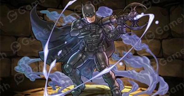 バットマン+バットラングの評価と使い道