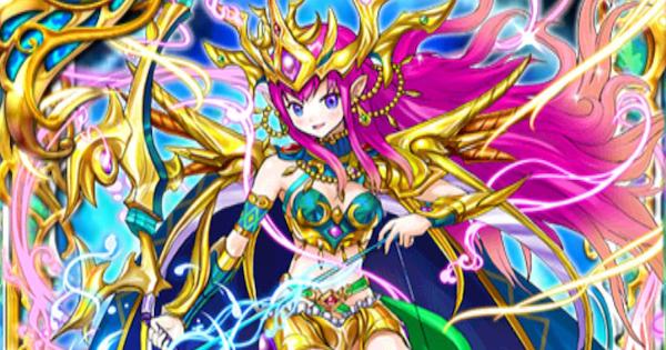 イングリット(イタズラ女神)の評価